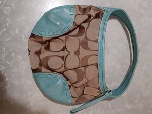 Authentic Coach Purse for Sale in Greenfield, WI