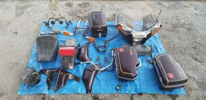 Honda GL500 Motorcycle Parts for Sale in Miami, FL