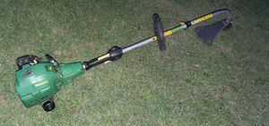 Weedeater - John Deere, serviced for Sale in Affton, MO