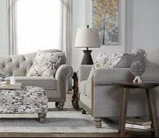 Sandstone Sofa and Loveseat for Sale in Houston,  TX