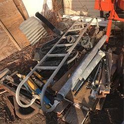 Aluminum Rv Ladder for Sale in West Valley City,  UT