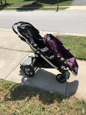 City Select Double Stroller for Sale in Elkridge, MD