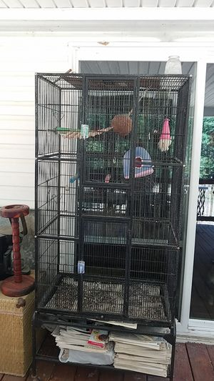Cage for sale in good condition. for Sale in Louisa, VA