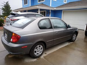 2005 hyundai accent 5 speed for Sale in Descanso, CA