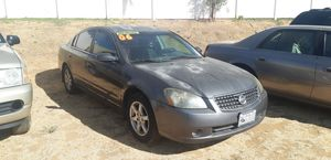 2006 Nissan for Sale in Moreno Valley, CA