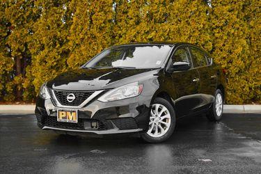 2019 Nissan Sentra for Sale in Yakima,  WA