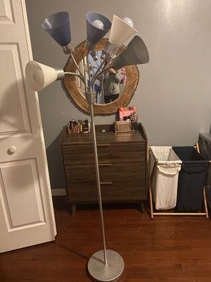 Flexible floor lamp for Sale in Jersey City, NJ