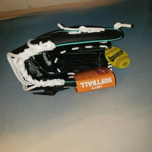 "Rawlings Softball Glove 11.5"" for Sale in Erie, PA"