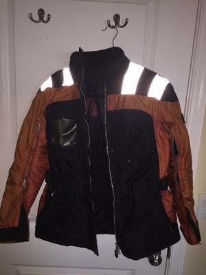 Motorcycle reinforced Jacket BMW 38 for Sale in Pembroke Pines, FL