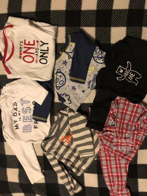 3-6 Month Baby Boy Clothing for Sale in South Salt Lake, UT