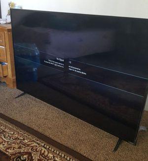 Smart tv Vizio 60 inches(no remote) for Sale in Las Vegas, NV