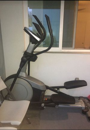NordicTrack Elliptical version E5.7 for Sale in Los Angeles, CA