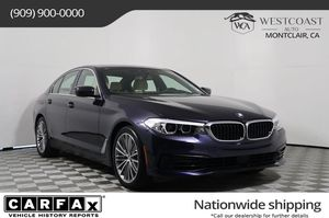 2019 BMW 5 Series for Sale in Montclair, CA
