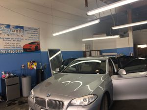 WINDOWS TINTING for Sale in Upland, CA
