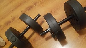 Weights for Sale in Orcutt, CA
