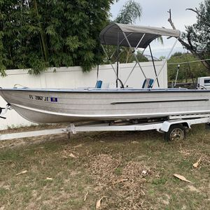 Starcraft Fishing Boat for Sale in Lake Alfred, FL