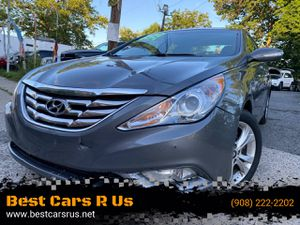 2011 Hyundai Sonata for Sale in Plainfield, NJ