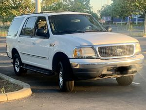 2001 Ford Expedition for Sale in Sacramento, CA