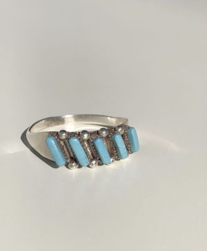 Turquoise Ring for Sale in Phoenix, AZ