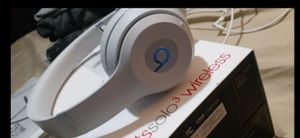 Beats solo 3 wireless for Sale in Leander, TX