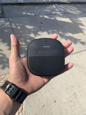 Bose micro for Sale in Baldwin Park, CA
