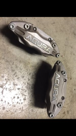 Acura RL calipers for Sale in Fountain Valley, CA