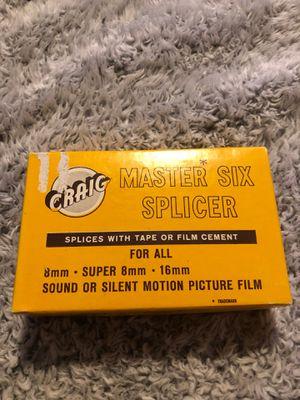 Splicer for Sale in Portland, OR