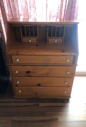 Secretary's desk for Sale in Chula Vista, CA