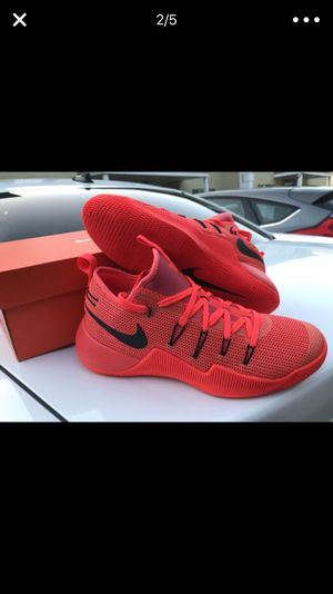 Nike hyper basketball shoes for Sale in Tampa, FL