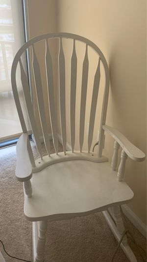 Rocking chair for Sale in Wheaton, MD