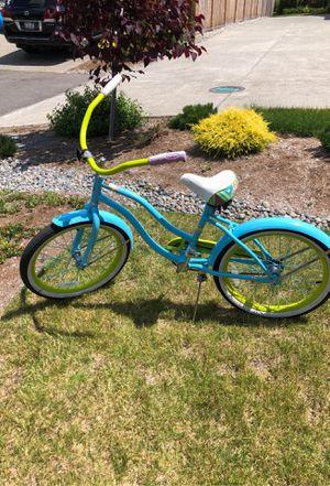 Huffy Girls bike cruiser for Sale in Renton, WA