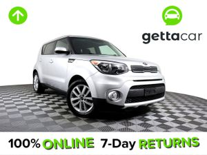 2018 Kia Soul for Sale in Bally, PA
