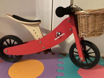 Kinderfeets Toddler Bike Kid Bike for Sale in Portland,  OR