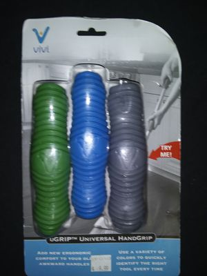 Ugrip. Universal Hand Grips brand new asking 5$ for Sale in Stockton, CA