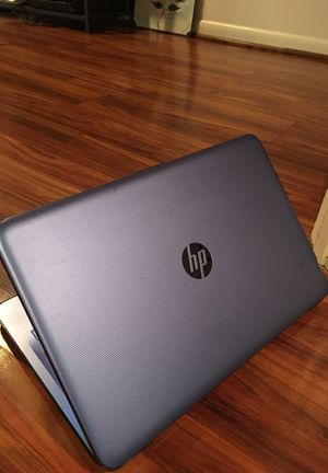 Laptop HP Notebook for Sale in Washington, DC