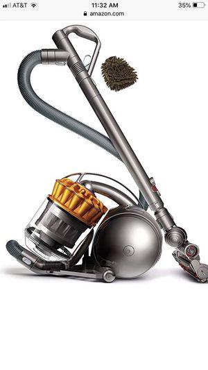 Dyson Ball Vacuum EUC for Sale in Oak Glen, CA