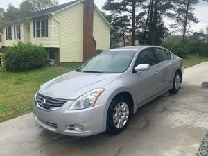 2011 Nissan Altima for Sale in Durham, NC