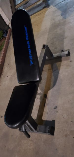 Bench press for Sale in Westminster, CA