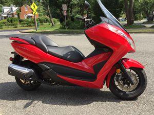 2014 Honda Forza 300 CC Scooter for Sale in Falls Church, VA