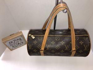 Louis Vuitton monogram Papillon bag for Sale in Fort Lauderdale, FL