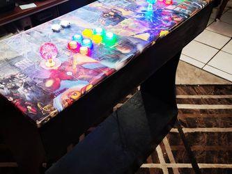 Arcade Pedestal 10k+games 20+ Consoles for Sale in Los Angeles,  CA