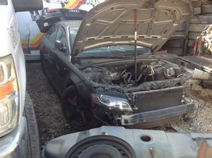 2012 Audi A4 for parts only for Sale in Chula Vista, CA