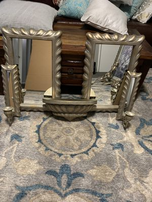 Home interior mirror set for Sale in San Leandro, CA