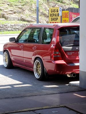 Subaru forester xt for Sale in Mount Vernon, NY