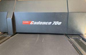 Treadmill weslo cadence 70e for Sale in Marietta, GA
