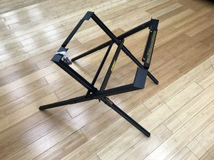 Dewalt Table Saw X Folding Stand for Sale in Framingham, MA