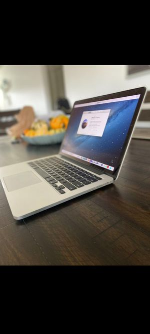 Macbook Air 13inch2019 for Sale in Boulder, CO