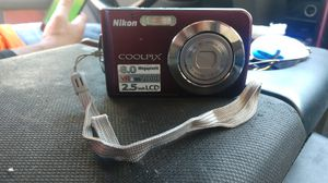 Nikon digital camera for Sale in Marion, IL