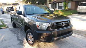 2012 Toyota Tacoma for Sale in TWN N CNTRY, FL