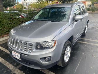 2016 Jeep Compass for Sale in Winnetka,  CA